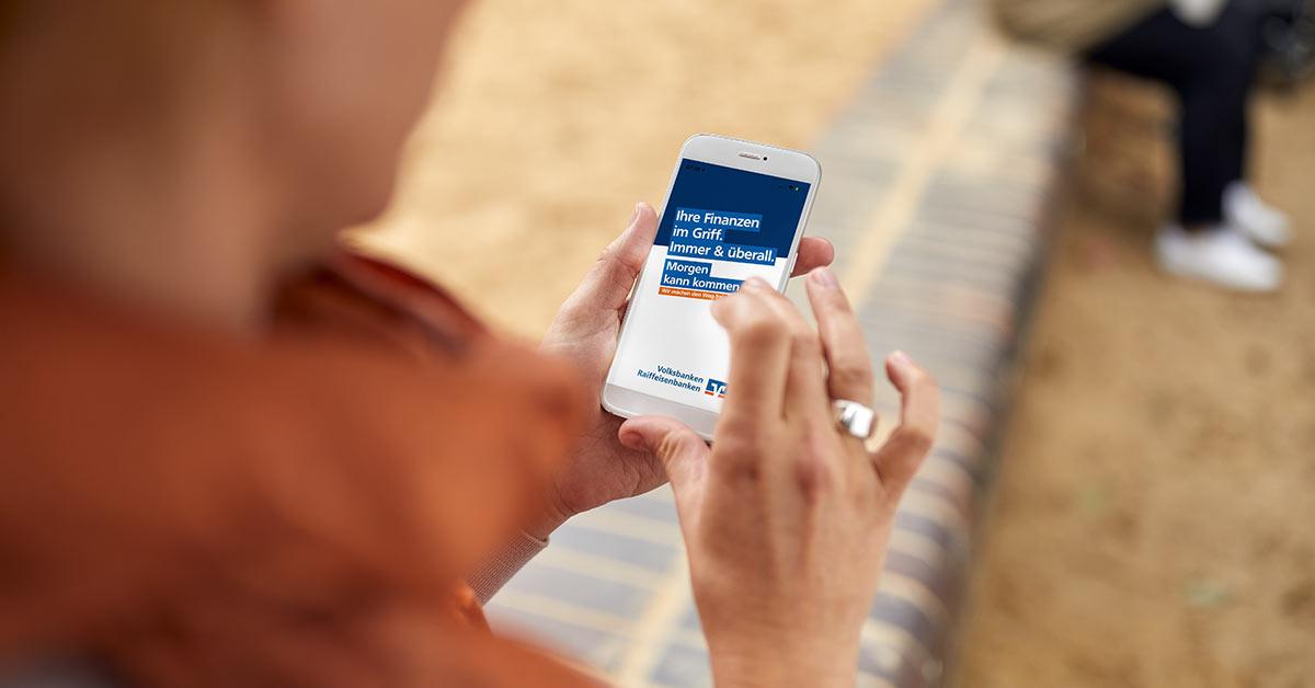 banking apps vr partnerbank eg chattengau schwalm eder. Black Bedroom Furniture Sets. Home Design Ideas